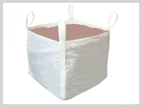 Rock Salt Bulk Bag
